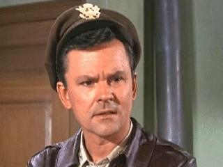 Colonel Robert E. Hogan