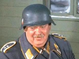 Sergent Schultz
