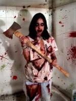 Jeux de rôle gratuits : teen Horror RPG