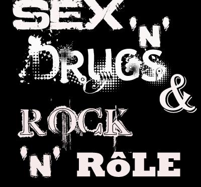 Jeu de rôle, sexualité, background et perversions (épisode 1)