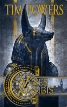 Les voies d'Anubis (Tim Powers)