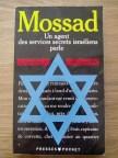 Mossad, un agent des services secrets israéliens parle par Claire Hoy et Victor Ostrovsky