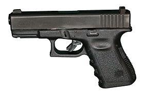 Glock 23 en cal 40 S&W
