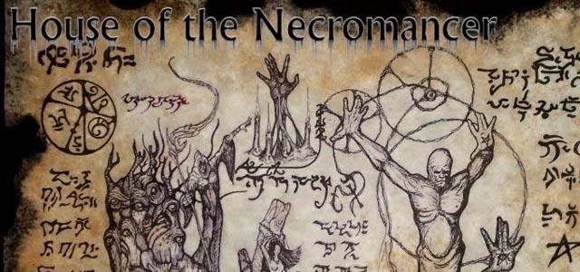 house-of-necromancer