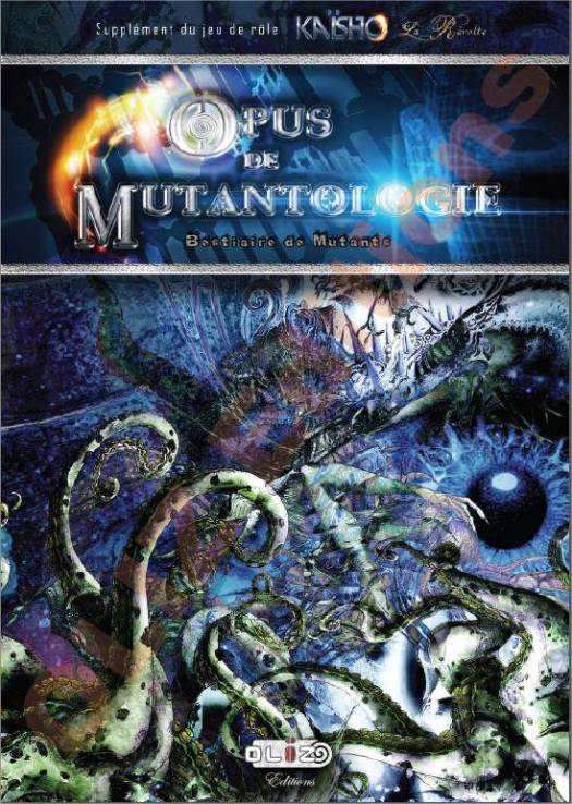Opus-Mutantologie