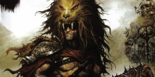Hercules et la guerre des thraces en BD