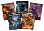Dungeon & Dragons 5