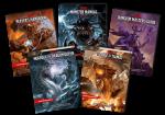 Donjons & Dragons 5ème Édition – premières impressions