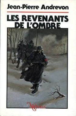 Les revenants de l'Ombre de Jean-Pierre Andrevon