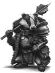 Les figurines anthropomorphiques de Critter Kingdoms™