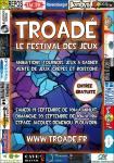 Troadé – Le Festival des jeux