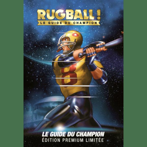 rugball