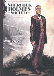 Sherlock Holmes Society 1. L'Affaire Keelodge