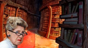 vieille-bibliothécaire