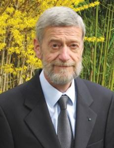 Claude Lecouteux