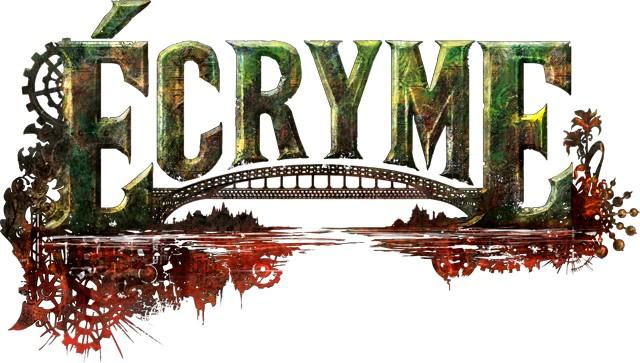 Écryme, le jeu de rôle steampunk