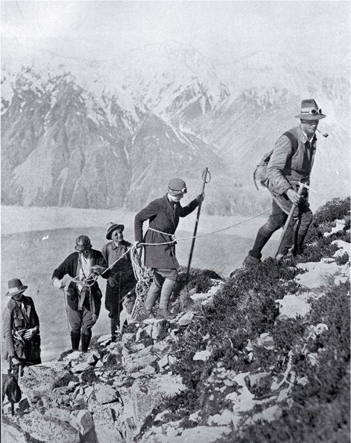 La Montagne ça vous gagne (2)