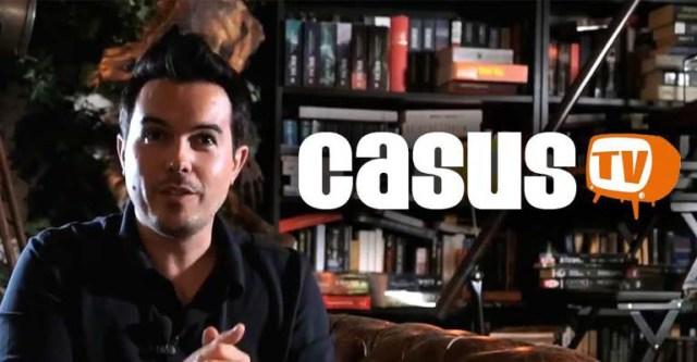 Chattam et Casus TV