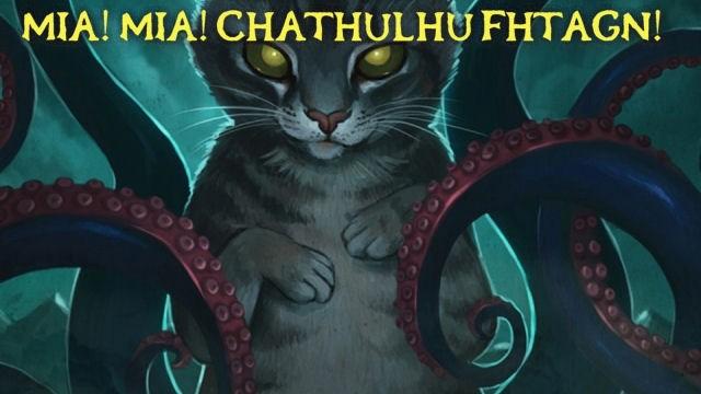 Un jeu de rôle à soutenir sur Ulule : L'Appel de Chathulhu