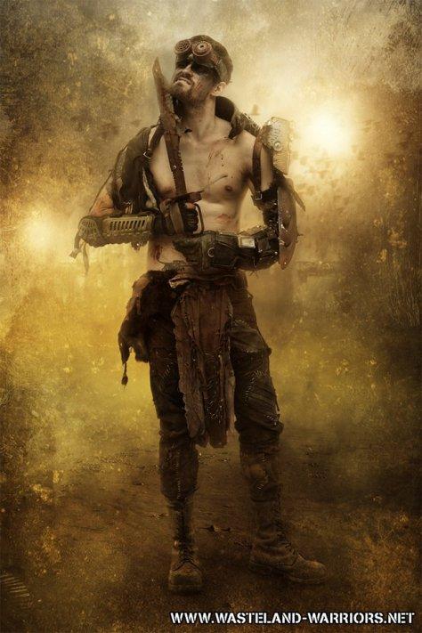 wastelandwarrior