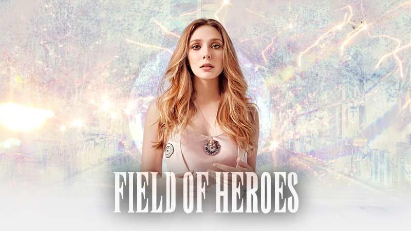 Concours InfiniteRPG : Field of Heroes