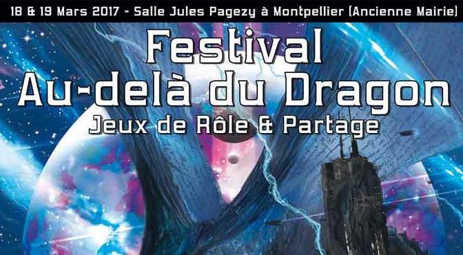 Festival de jeu de rôle Au-Delà du Dragon