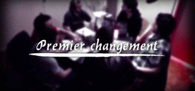 Loup-Garou : L'Apocalypse #0 Premier Changement