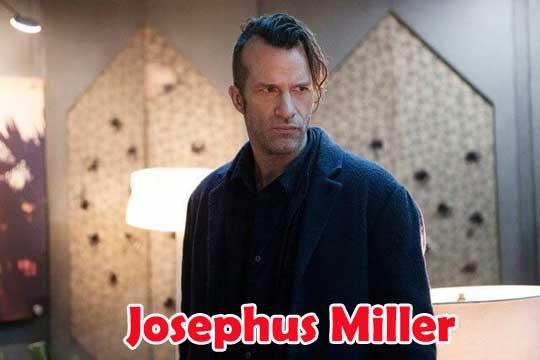 Josephus Miller