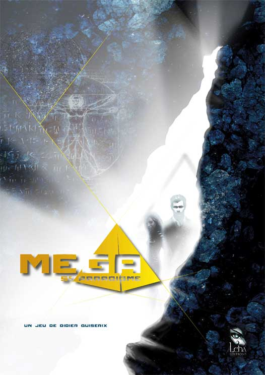 Mega 5e Paradigme