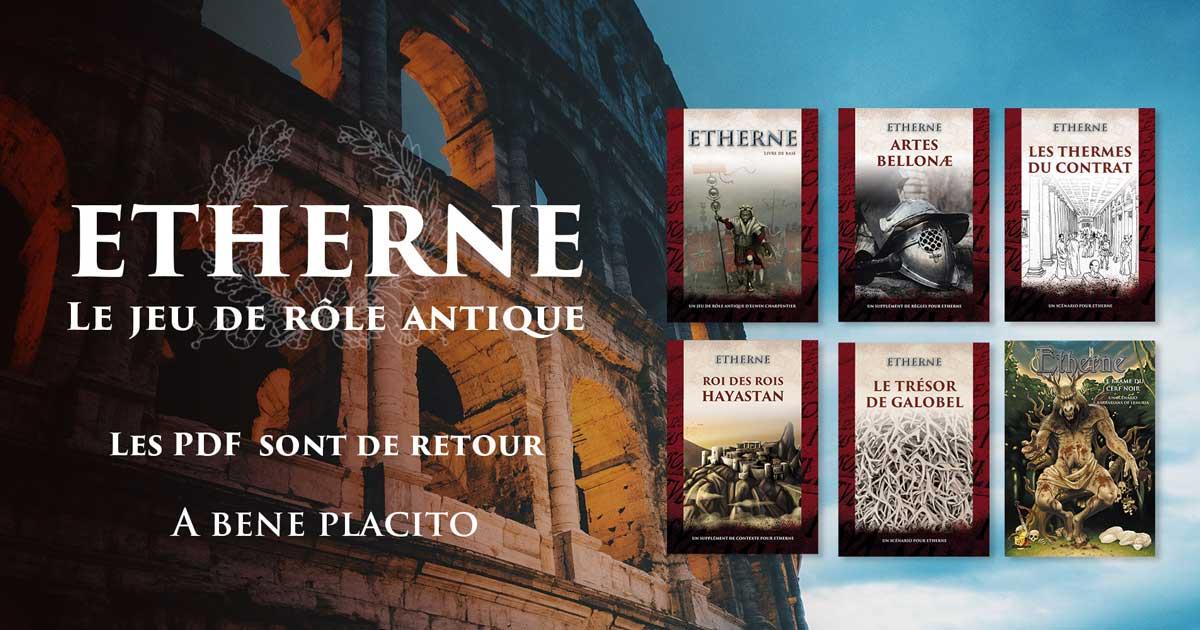 Etherne