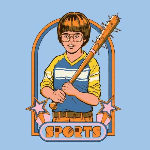 sports - Steven Rhodes