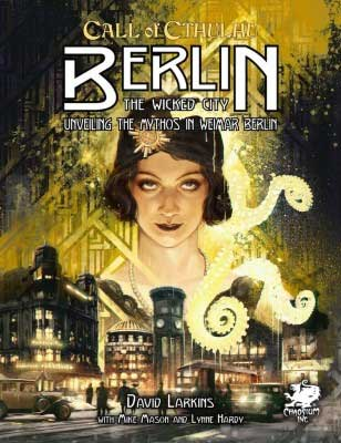 Berlin - The Wicked City