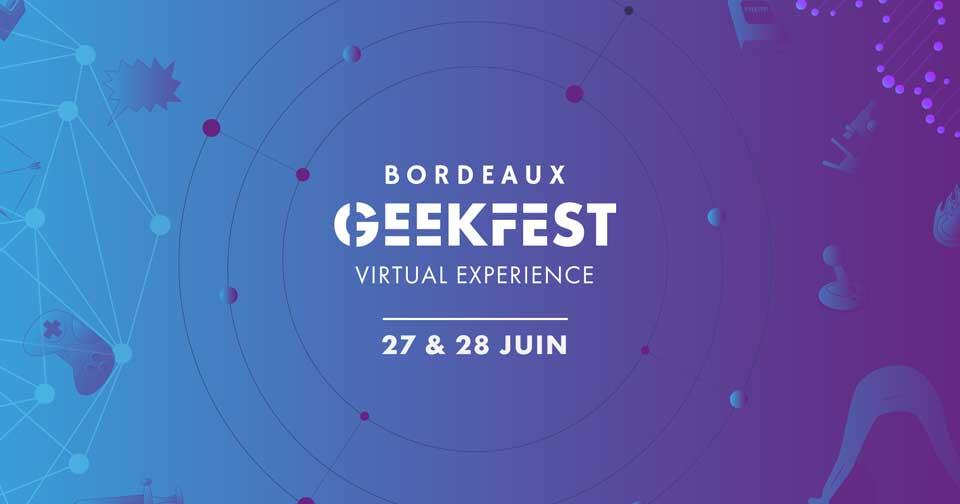 Bordeaux Geekfest