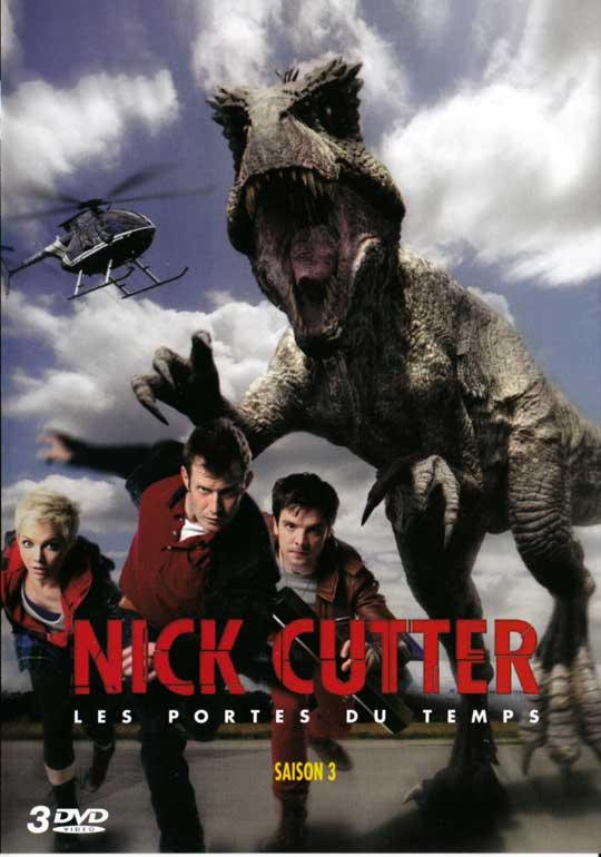 NIck Cutter Saison 3