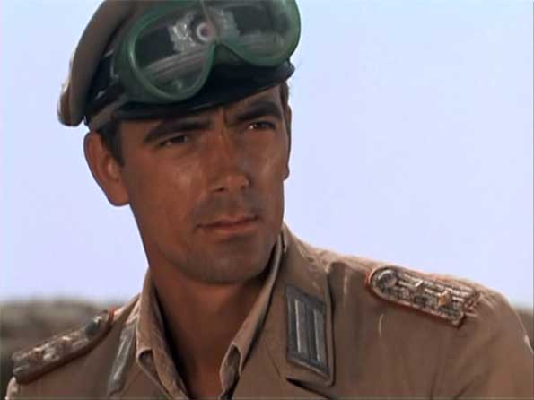 Capitaine Hans Dietrich
