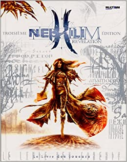 Néphilim Révélations