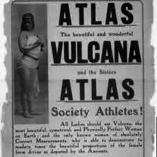 Vulcana