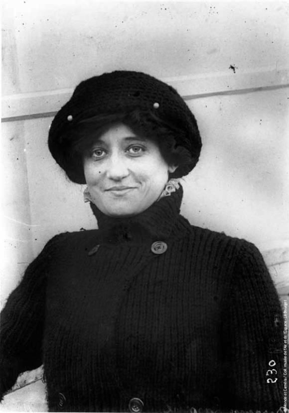 Elisa Deroche