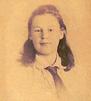 Flora Sandes