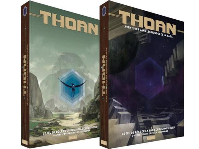 Livres Thoan