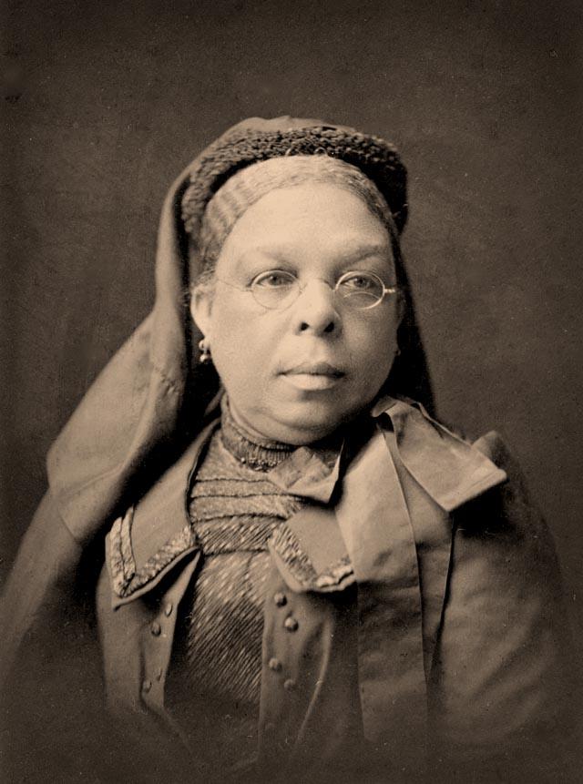 Helen Louise Dillet Johnson