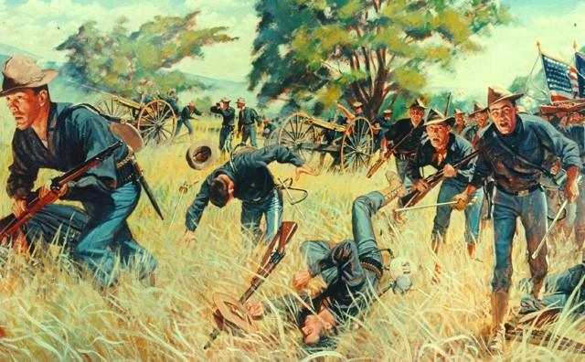 guerre hispano-américaine