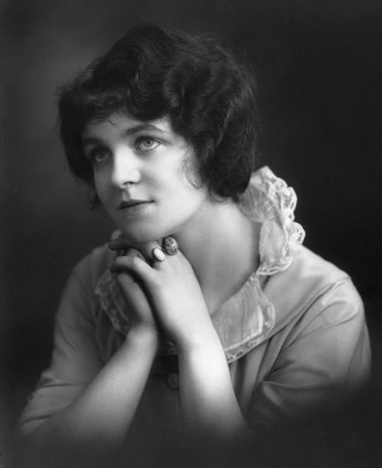 Muriel Martin-Harvey (1891-1988)