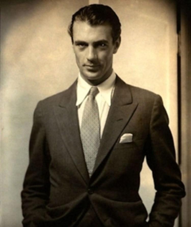 Gary Cooper (1901-1961)