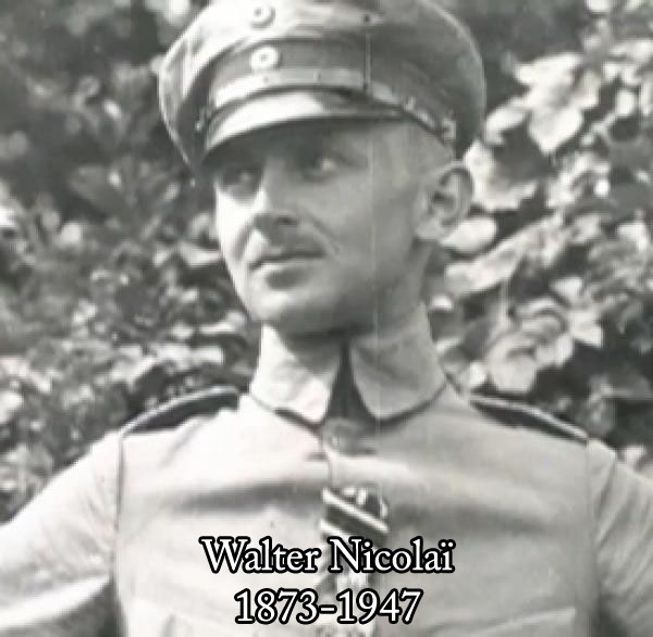 Walter Nicolaï