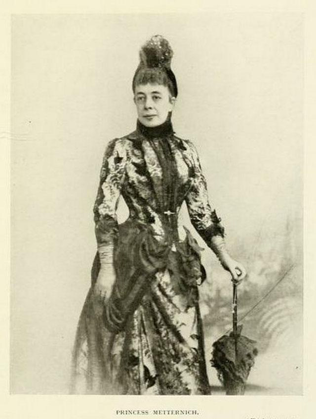 Princesse Pauline von Metternich