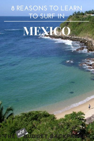 Puerto Escondido Surf - pinterest