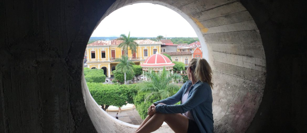 Things to do in Granada Nicaragua - Cathederal