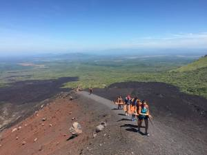 Absolutely Everything You Need To Know Before Volcano Boarding In Nicaragua