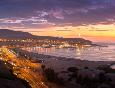 Things to do in Lima Barranco